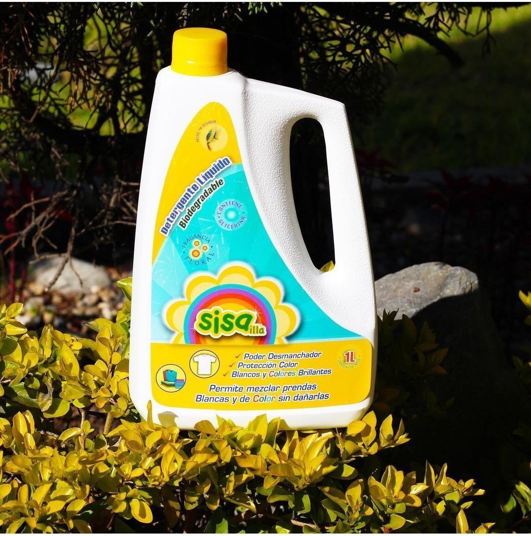 Detergente liquido - 1 Lt