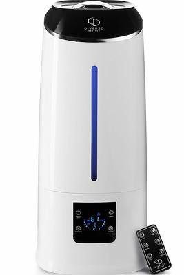 USED ITEM Cool Mist Humidifier - Air Humidifier - Humidifiers for Bedroom - Baby Vaporizer Room