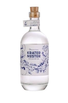 Krater Noster - Bavarian Distilled Dry Gin 0,7l