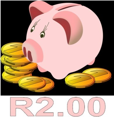 Two Rand Item