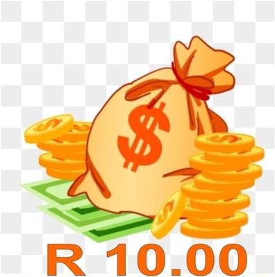 Ten Rand Item