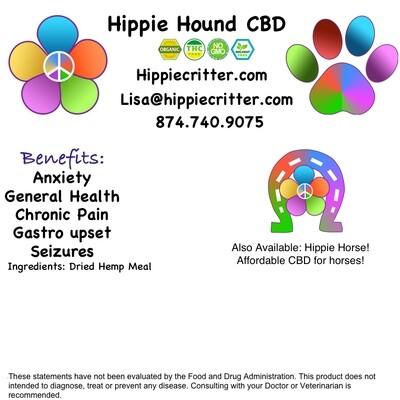 Hippie Hound