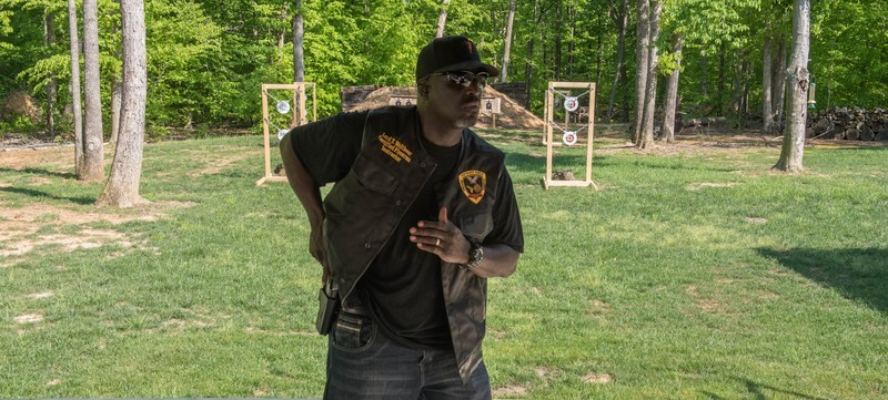 Maryland, DC, Virginia & Florida Concealed Carry Course  February 26-27, 2021  9am-5pm  Friday-Saturday