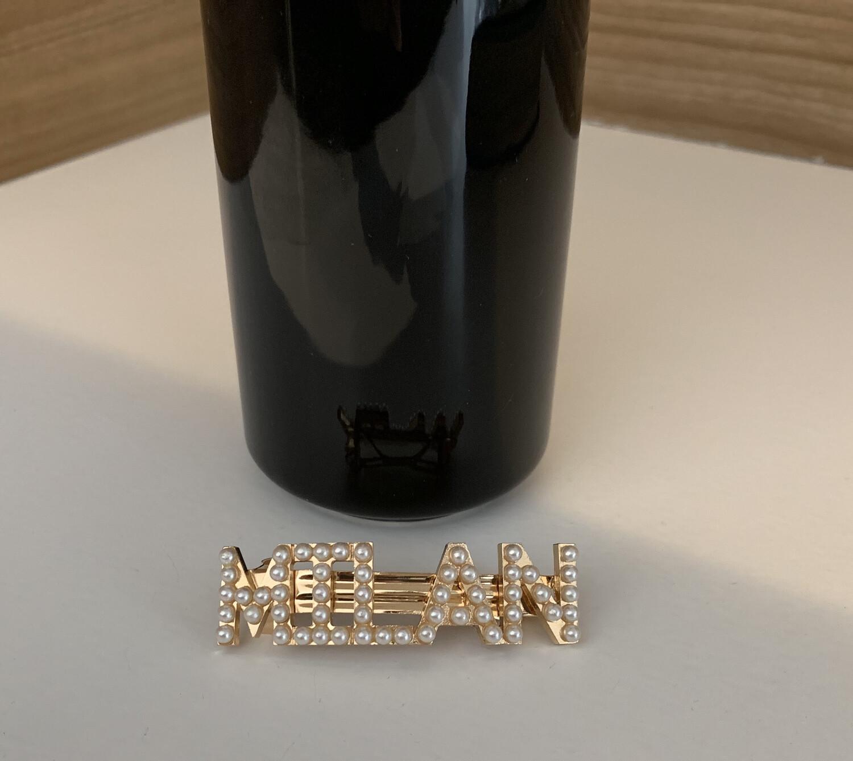 MILAN PIN