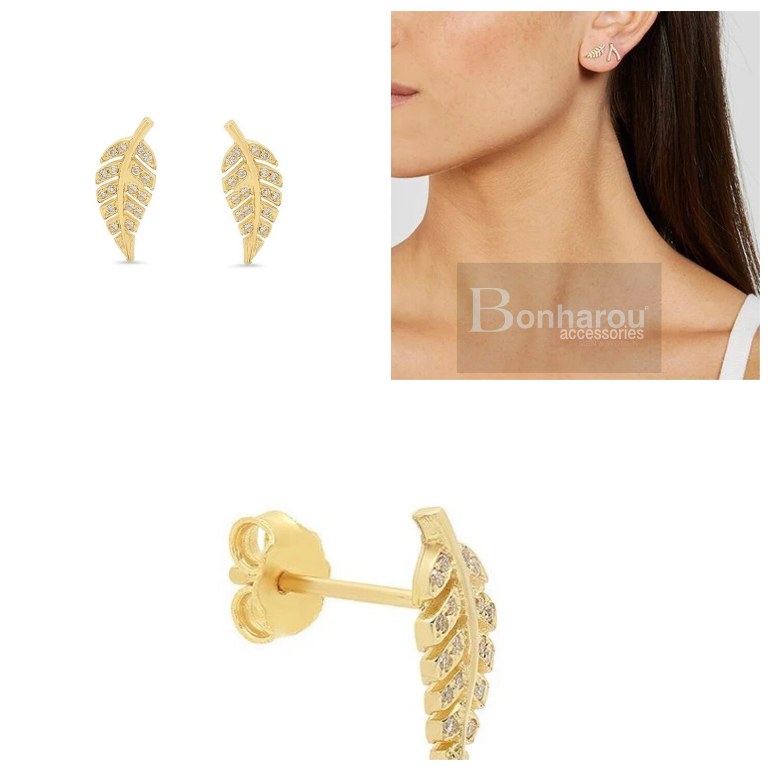 OVADA EARRINGS