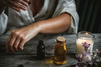 AromaTouch Treatment