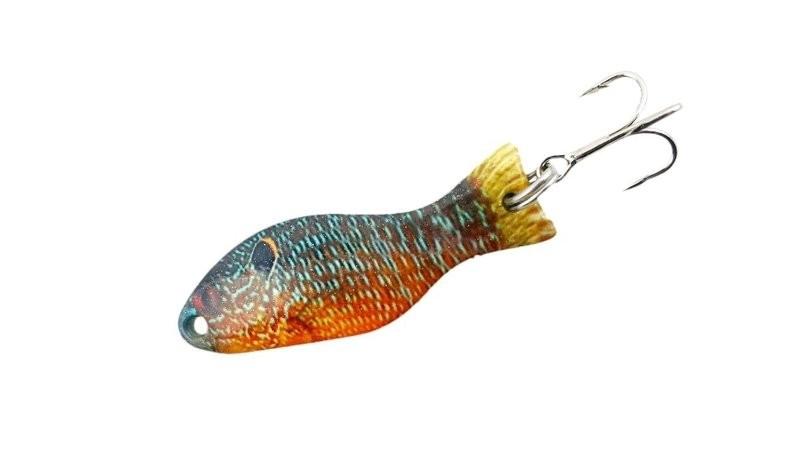 3/16 oz. Al's Living Lure Fishing Lure - Sunfish