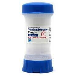 Testosterone Cream 2mg/g for WOMEN