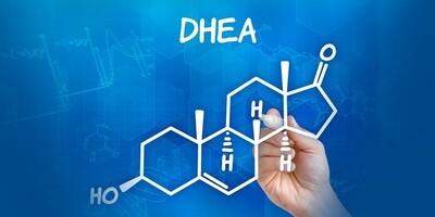 DHEA (various strengths)