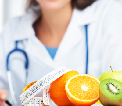 Initial Weight Loss Consultation Fee