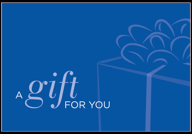Invigorate Med Spa Gift Card
