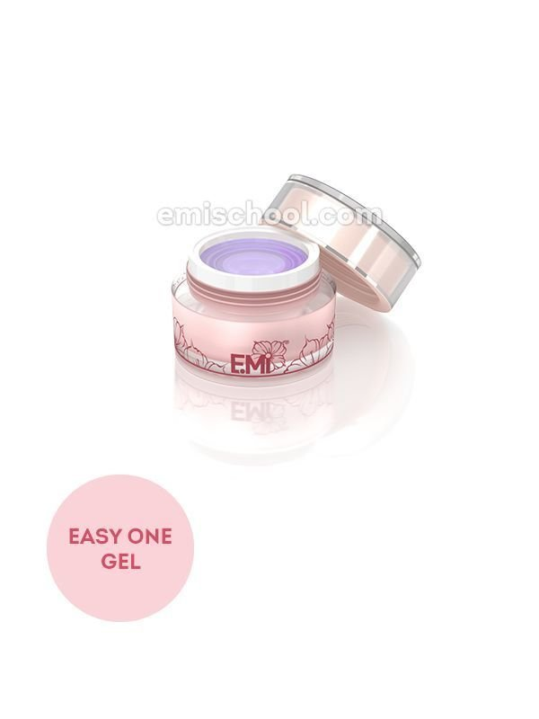 "Geel ""Easy One"", 5/15/50/100 g."
