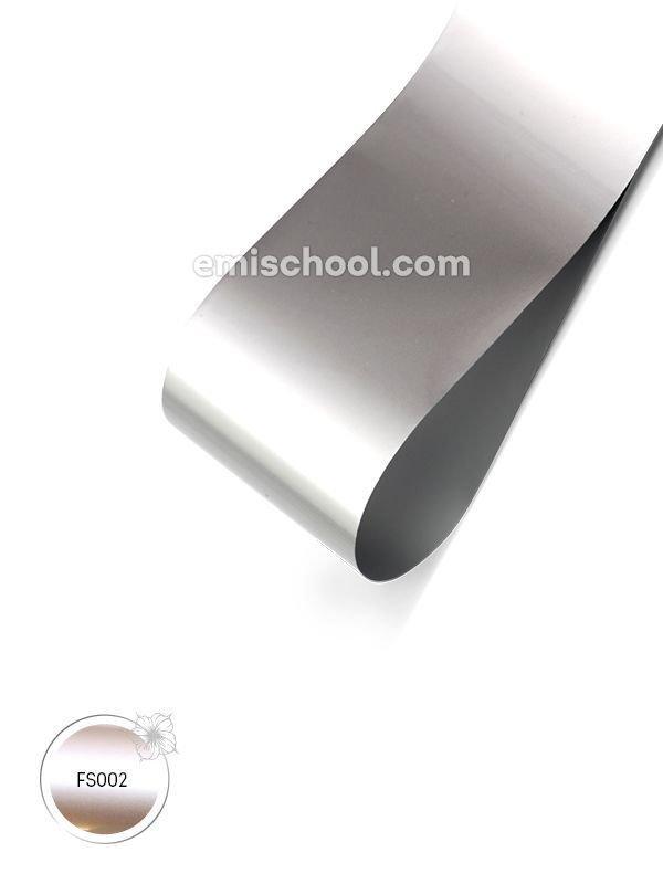 """Satäänfoolium """"Silver"""", 1.5 m"""