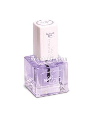 E.MiLac Cuticle Oil Glamour Look, 9/15 ml.