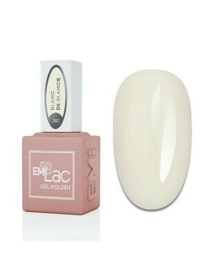E.MiLac Blanc de Blancs #282, 9 ml.