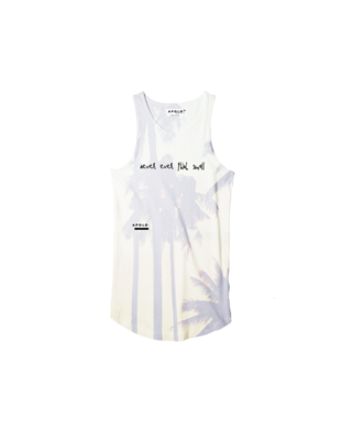 Apolo -  Sleeveless PALMAS Shirt