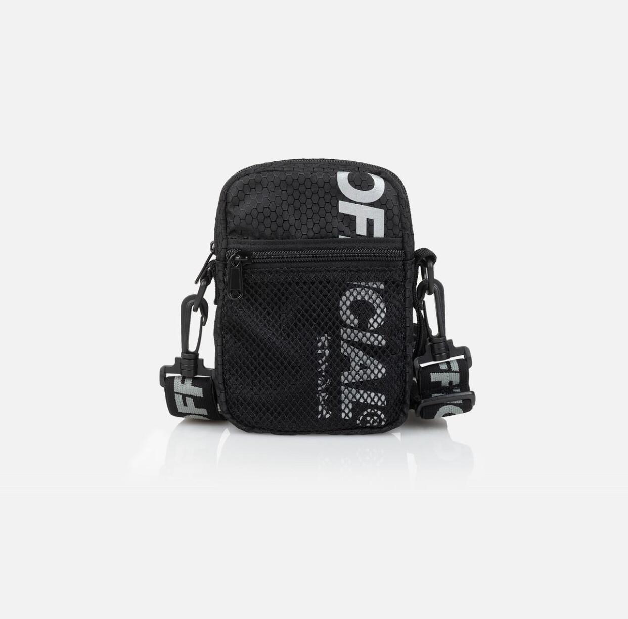 Official - EDC Utility Shoulder Bag (Black)