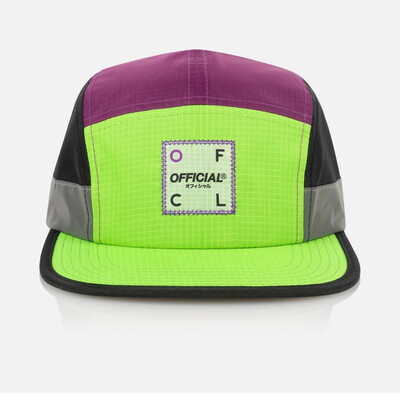 Official - Neue High Camper Hat