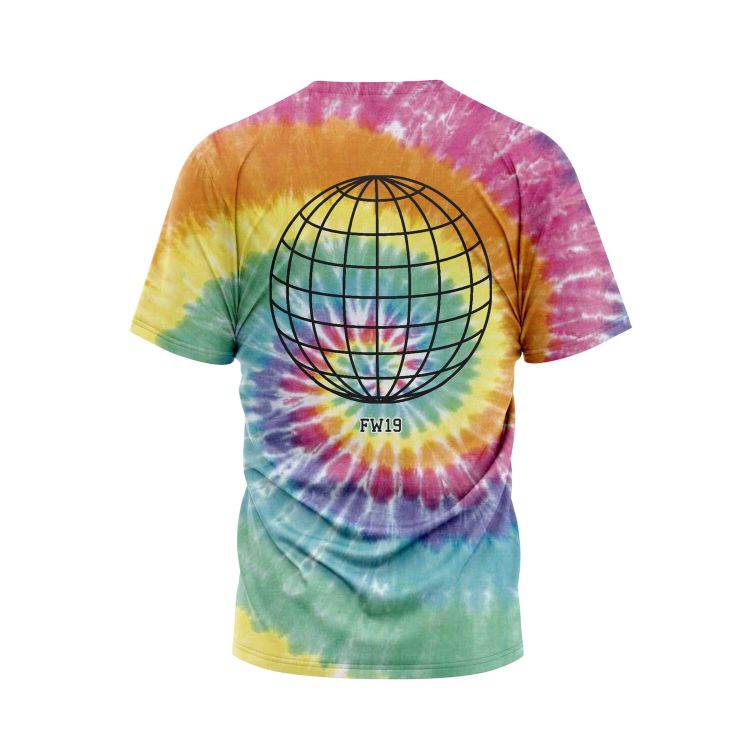 The Only One TYE-DYE TEE