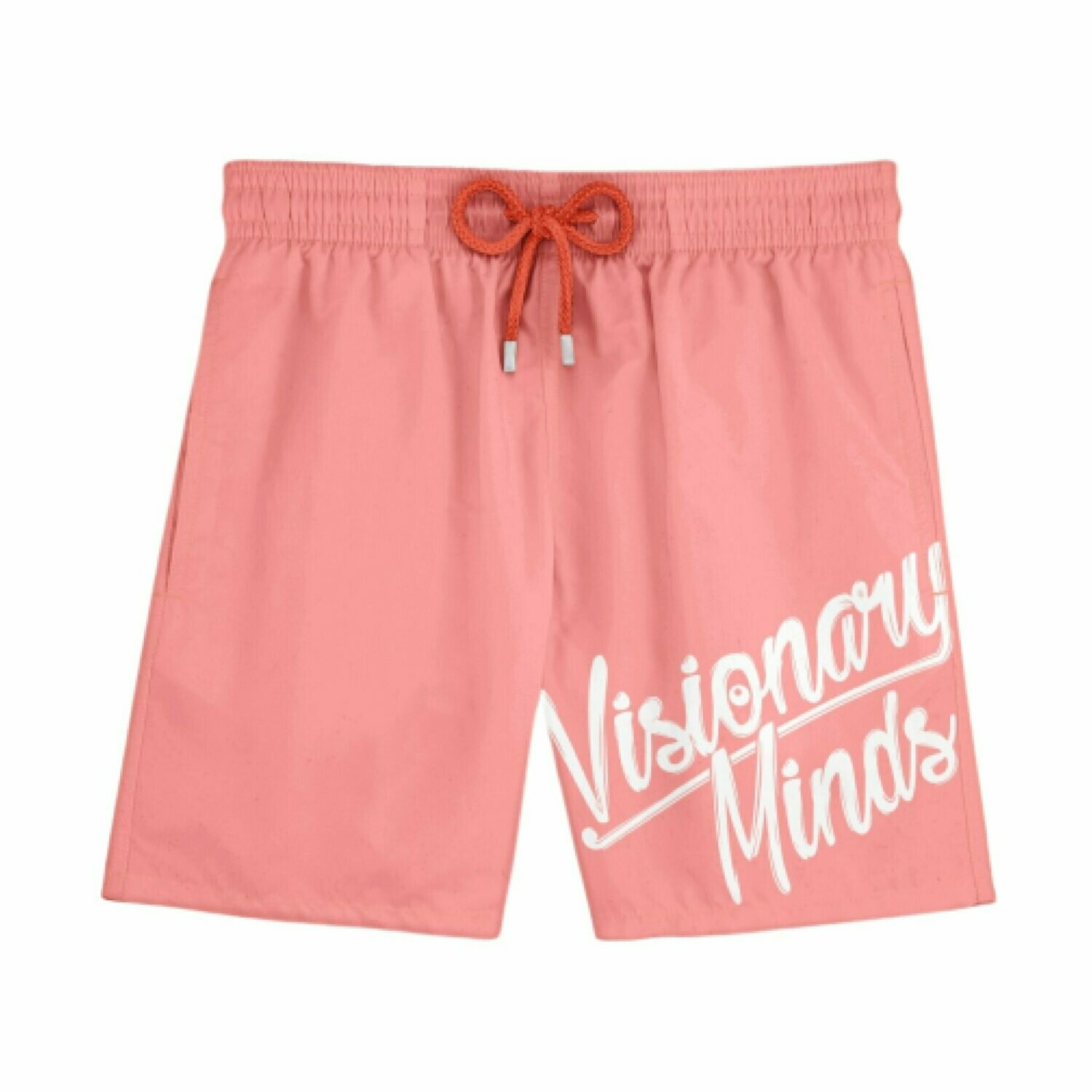 VM - Rose Dreamy Short