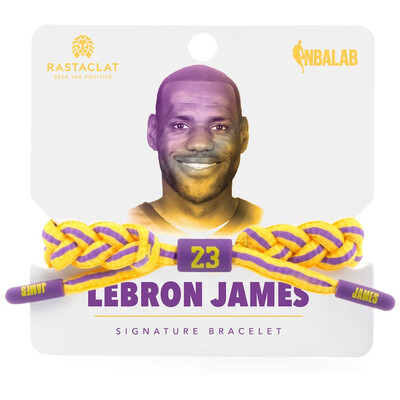 Rastaclat Lebron James