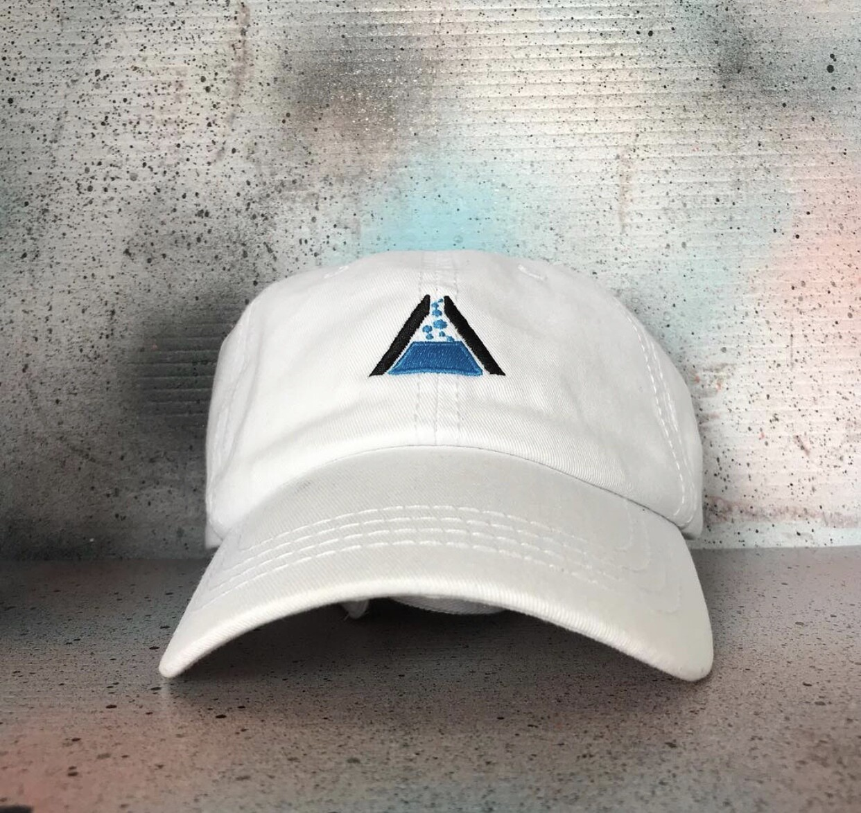 DLAB Dad Hats