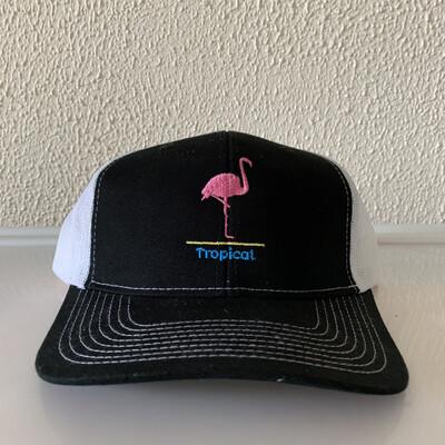 DLAB Tropical Dad Hats