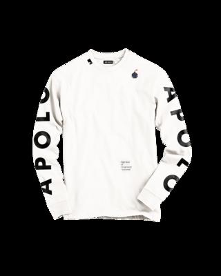 Apolo - Pixel Bomb White