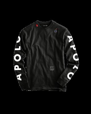 Apolo - Pixel Bomb Black