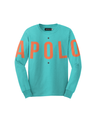 Apolo - Green Sweater