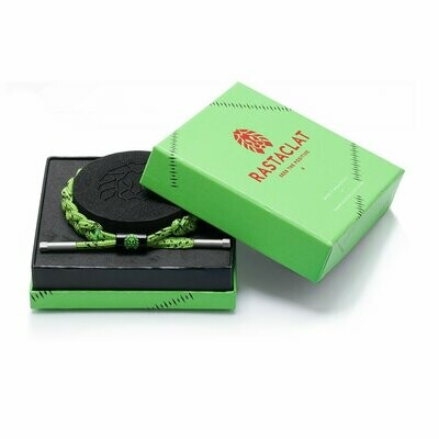 Rastaclat MEN'S BRAIDED BRACELET FRANKIE