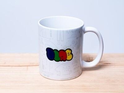 DLAB Coffee Mug
