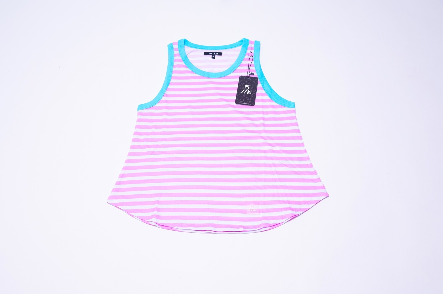 DLAB Cotton Candy Women's Tank Top