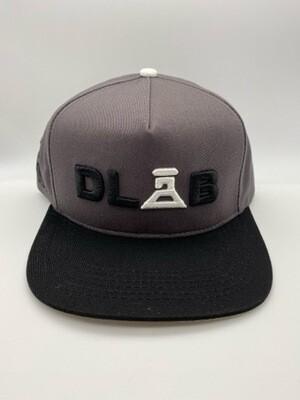 DLAB Alternate Logo SnapBack