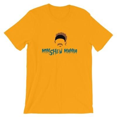 Minshew Mania
