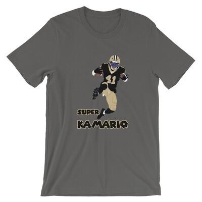 Super Kamario