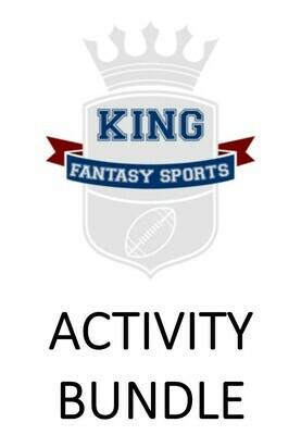 KFS Activity Bundle