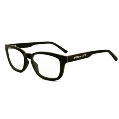 SHEILA MO Luxe Wooden Optical Frame
