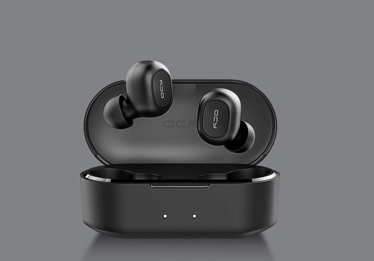 Wireless Earphones QCY T1S