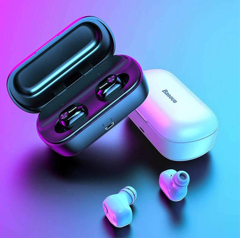 Baseus W01 Wireless Earbuds