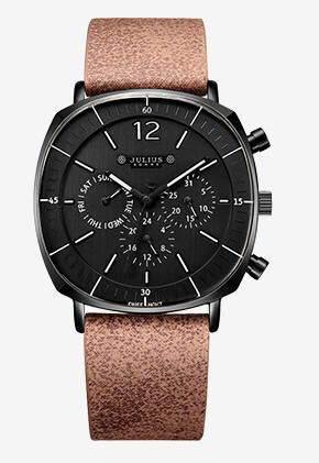 Julius Classic Luxury Watch for Men
