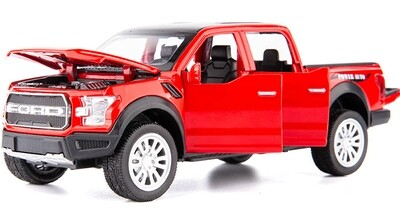 Car Mini Model Collection Toy Ford F150