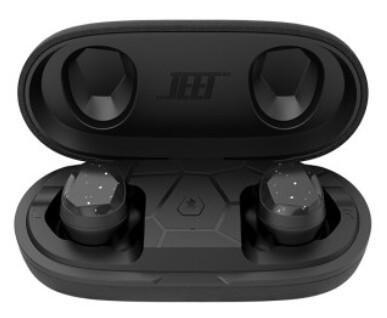 JEET MARS TWS Bluetooth Earphones Black New