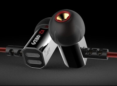KZ ED9 Sport HiFi Earphones New