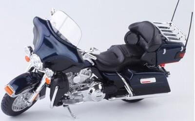 Moto Mini Model Collection Harley Street Bike 1 12