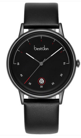 Bestdon Modern Watch Half Space Theme