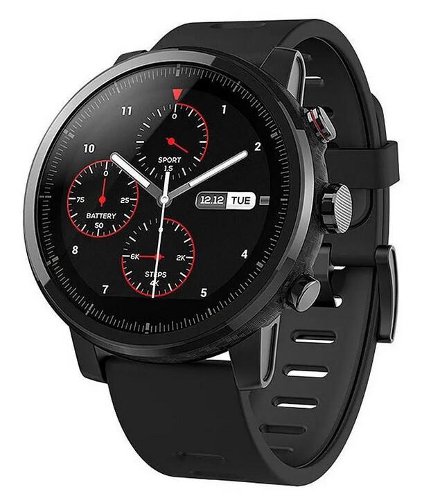 AMAZFIT Stratos Sports Smart Watch 2