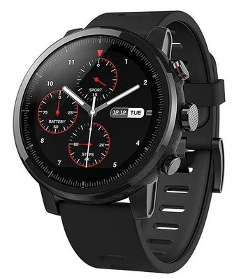 AMAZFIT Stratos Sports Smart Watch 2