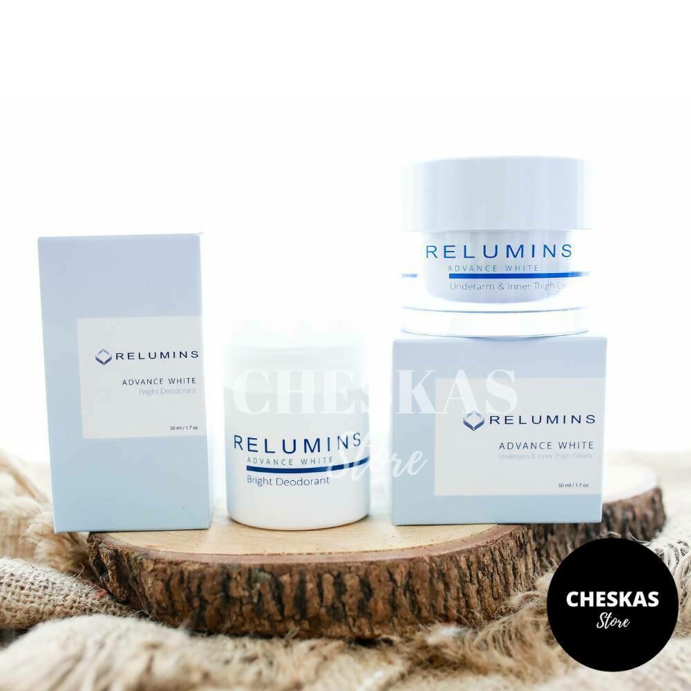 Relumins UA Set