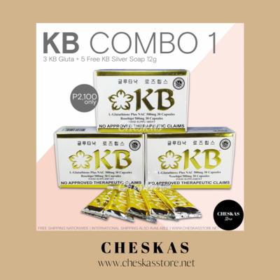 KB Combo 1